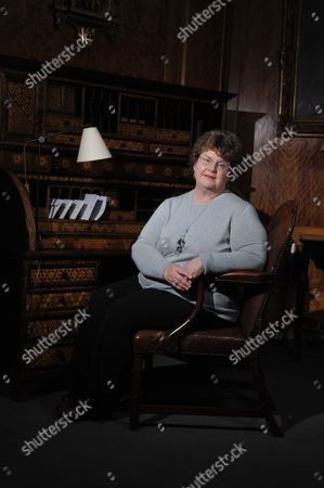 Stock Picture of Charlaine Harris