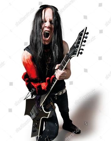 Obituary - Slipknot Drummer Joey Jordison dies aged 46
