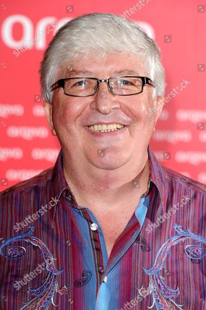 Stock Picture of Simon Bates