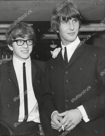 Peter Asher And Gordon Waller