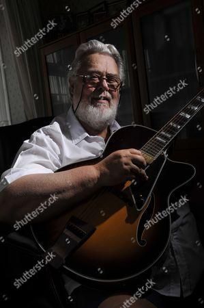 Stock Picture of Jim Sullivan