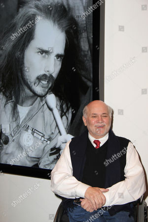 Stock Photo of Ron Kovic
