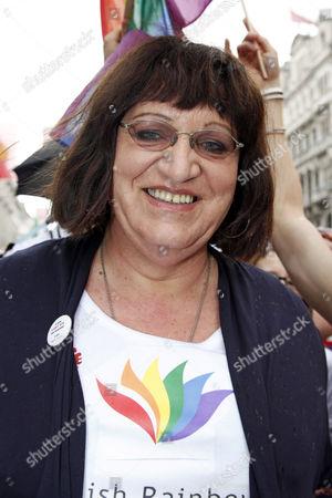 Anna Grodzka, Polish transsexual MP