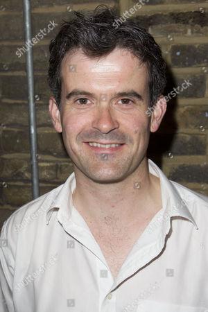 Nick Fletcher (Nils Krogstad)