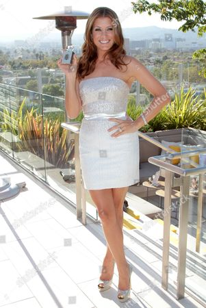 Stock Picture of Kate Walsh