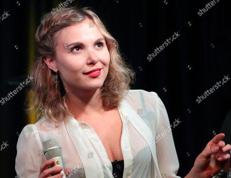 JJAMZ - Elizabeth Z Berg