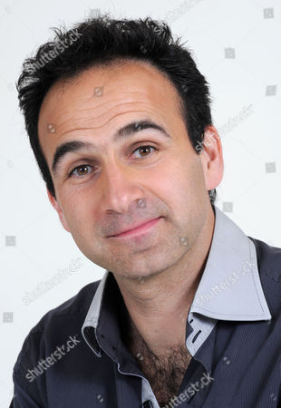 Stock Picture of Franck Amiack