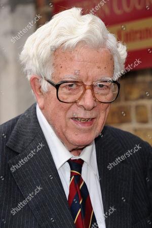 Geoffrey Howe MP