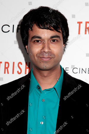 Editorial picture of Cinema Society hosts a screening of 'Trishna', New York, America - 10 Jul 2012