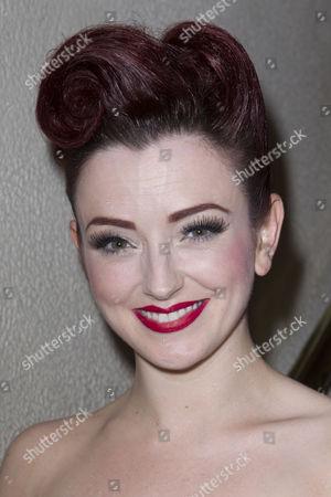Editorial photo of 'The Hurly Burly Show' VIP gala night at the Duchess Theatre, London, Britain - 10 Jul 2012