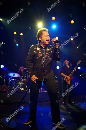 Editorial picture of 46th Montreux Jazz Festival, Switzerland - 09 Jul 2012