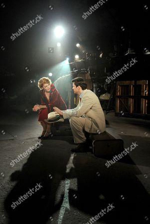 Laura Pitt-Pulford as Mabel and Norman Bowman as Mack