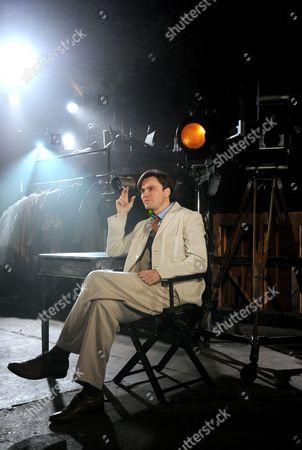 Norman Bowman as Mack