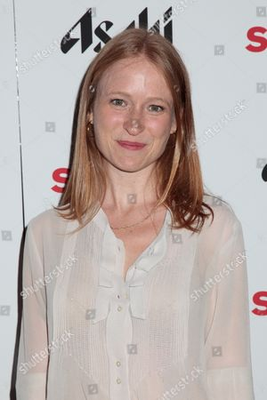 Editorial photo of 'Ruby Sparks' film screening, New York, America - 11 Jul 2012