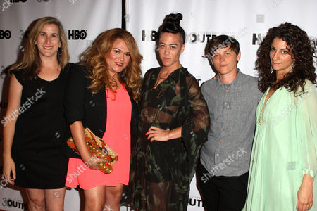 Editorial photo of 'Vito' gala film premiere at the 30th Los Angeles Gay and Lesbian Film Festival opening night, Los Angeles, America - 12 Jul 2012