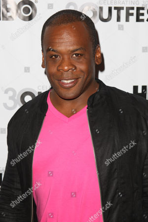 Stock Photo of Ray Ford