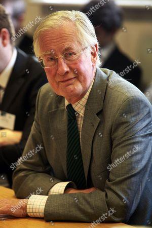 Michael Meacher MP