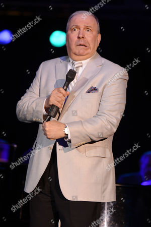 Stock Photo of Frank Sinatra Jr