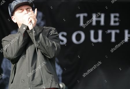 Editorial picture of Guilfest, Stoke Park, Guildford, Britain - 13 Jul 2012