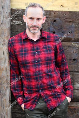 Stock Photo of Karl Theobald
