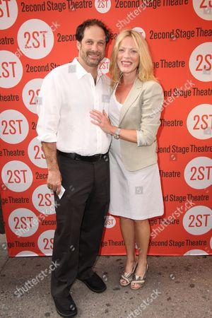 Kurt Deutsch and Sherie Renee Scott