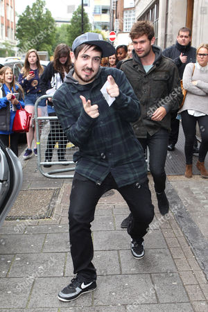 Dru Wakely and Ashley Home, -The Midnight Beast