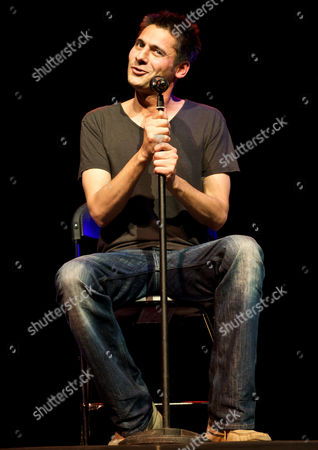 Stock Picture of Danny Bhoy