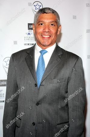Stock Photo of Peter Francis James