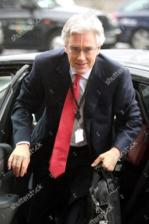 Editorial photo of Treasury Select Committee Hearing, Portcullis House, London, Britain - 16 Jul 2012