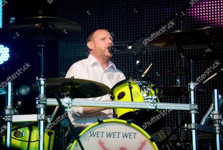Tommy Cunningham - Wet Wet Wet