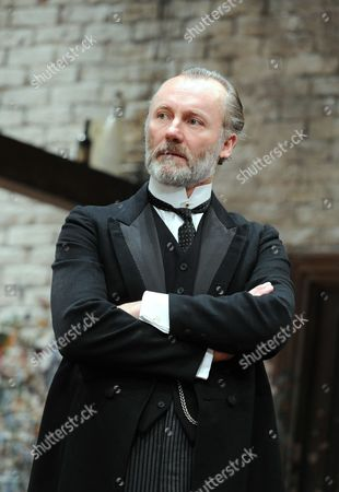 Aden Gillett as Sir Colenso