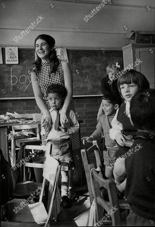 Valerie Segal Poet Writer Nursery Teacher And Winner Of The Daily Mail Essay Prize For 1964