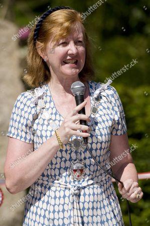 Councillor Lady Victoria Borwick, Deputy Mayor Royal Borough of Kensington and Chelsea