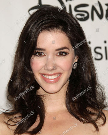 Editorial photo of Disney ABC Television TCA Summer Press Tour Group Party, Beverly Hills, Los Angeles, America - 27 Jul 2012