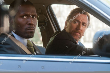 Arbitrage - Curtiss Cook and Tim Roth