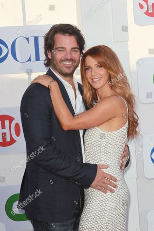 Editorial photo of CBS Showtime and CW Party TCA Summer Tour Party, Beverly Hills, Los Angeles, America - 29 Jul 2012