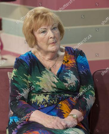 Charmian Brent (Mrs Ronnie Biggs)