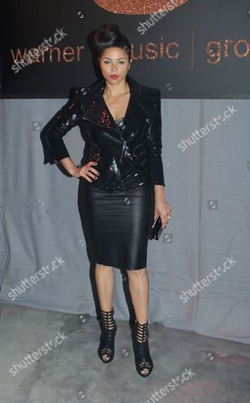 Editorial photo of Warner Music Group Pre Olympic Party, Tate Modern London, Britain - 26 July 2012