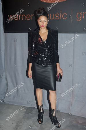 Editorial picture of Warner Music Group Pre Olympic Party, Tate Modern London, Britain - 26 July 2012