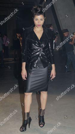 Stock Photo of Ana Araujo