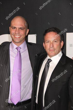 Editorial picture of 'The Bourne Legacy' film premiere, New York, America - 30 Jul 2012