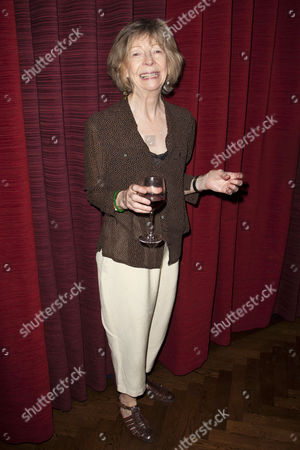 Editorial photo of 'Philadelphia Here I Come' play, press night after party at The Hospital Club, London, Britain - 31 Jul 2012
