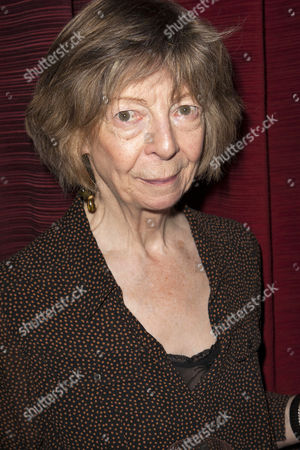 Stock Photo of Valerie Lilley (Madge)