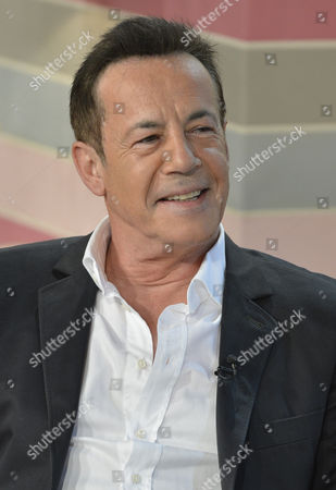 Stock Picture of Tony Cowell