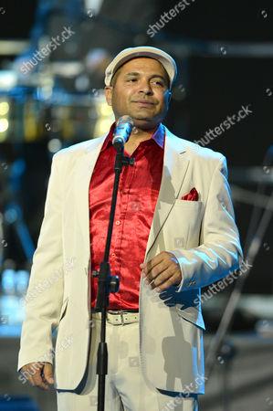 Stock Image of Carlos Calunga