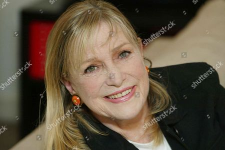 Stock Picture of Shirley Conran