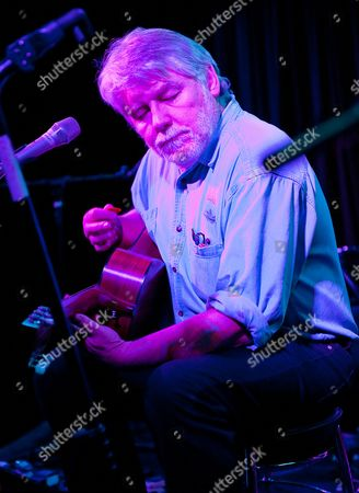 Editorial picture of Fairport Convention Live At The Borderline