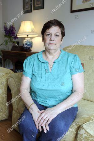Jane Nicklinson