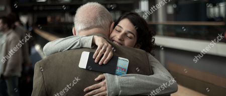 Stock Picture of 360 - Sir Anthony Hopkins and Maria Flor