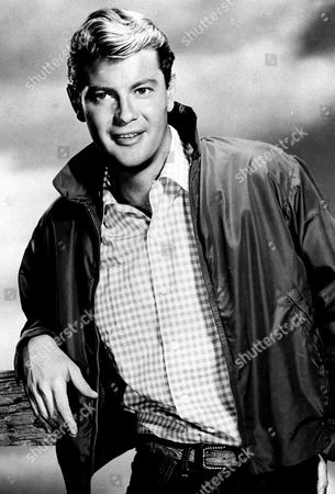 Stock Photo of TROY DONAHUE